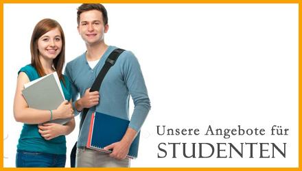 Nachhilfe für Schüler und Studenten